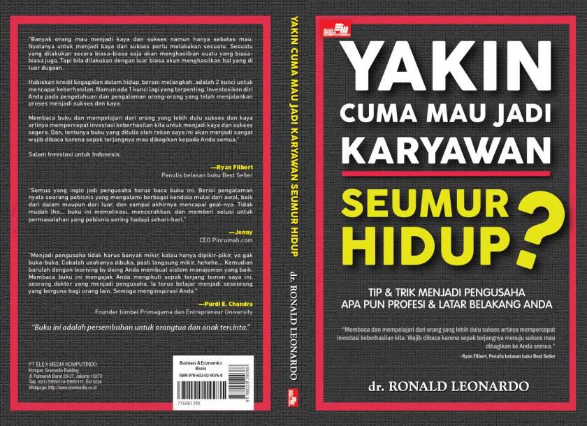 Buku YCM